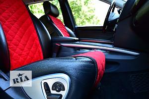 Чехлы (накидки) на сиденья автомобиля из Алькантары