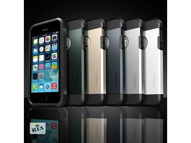 Чехлы SGP SPIGEN для мобильных телефонов iphone 4 4S 5 5s, HTC G11 Incredible S S710e- объявление о продаже  в Запорожье