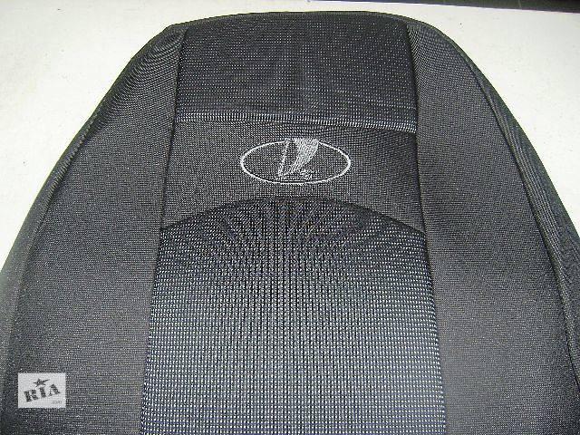 продам Чехлы сидений Ваз 2110 седан 1995 г. бу в Прилуках