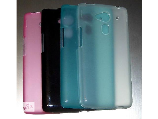 купить бу Чехлы силиконовые для Acer Liquid Z5 Duo Z150 в Чернигове