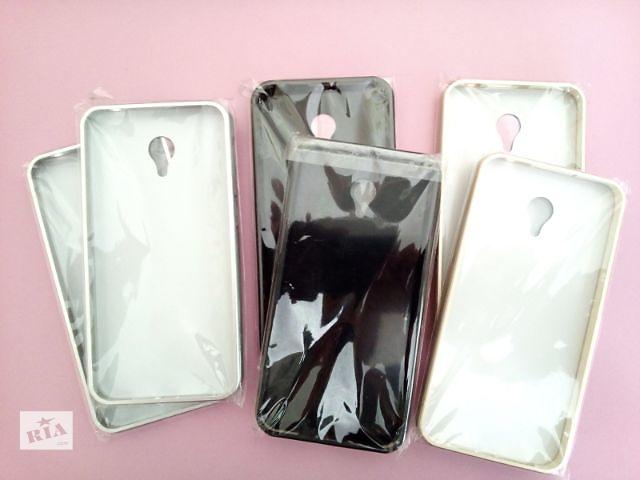 купить бу Чехол алюминиевый на Meizu M2 mini 3 цвета в Светловодске