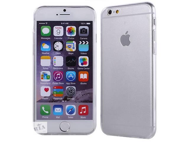 купить бу Чехол для Iphone 5, 6, 6 Plus. Ультратонкий в Запорожье