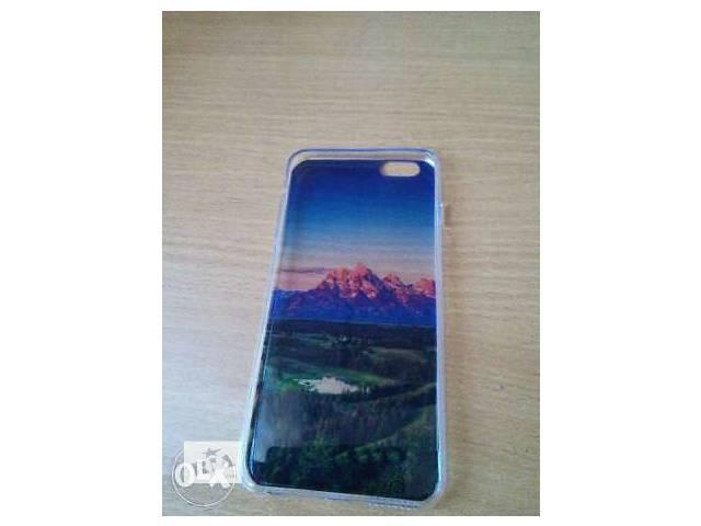 купить бу Чехол для iPhone 6 плюс 5.5 '' в Знаменке