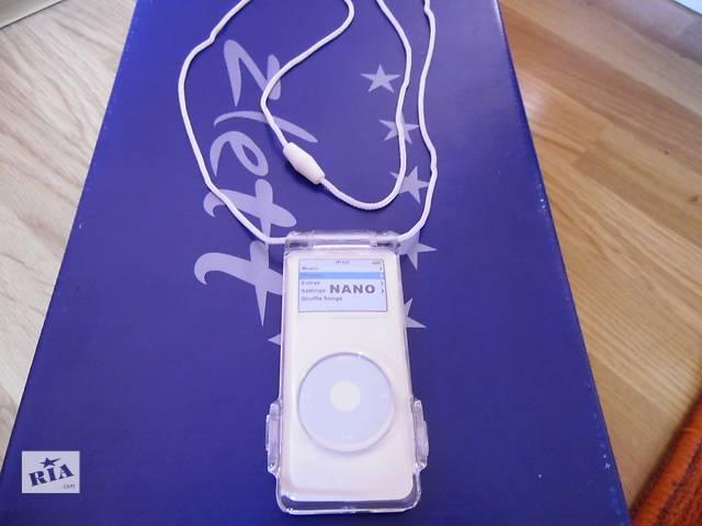 продам Чехол для iPod nano бу в Самборе