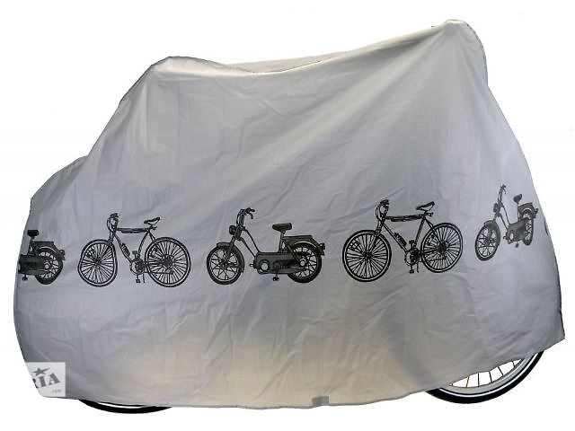 Чехол для велосипеда- объявление о продаже  в Славянске