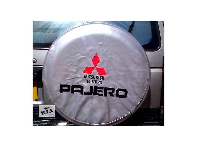продам Чехол для запасного колеса Mitsubishi Pajero. И много других! бу в Киеве