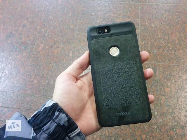 купить бу Чехол Huawei Nexus 6p в Киеве