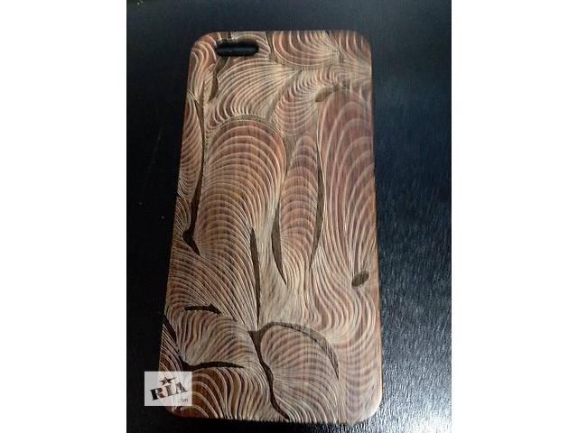 продам чехол iPhone 6S Plus - новый бу в Борисполе