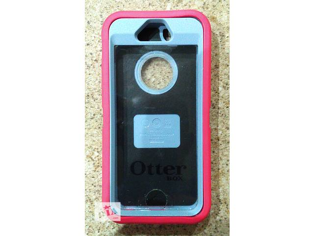 продам Чехол на IPhone 5/5S. бу в Тернополе