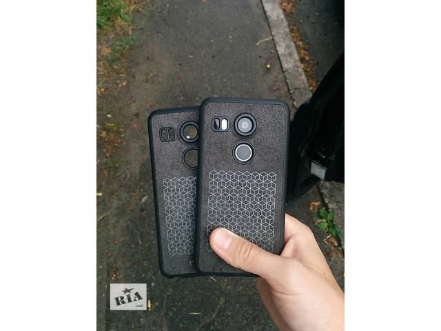 бу Чехол Nexus 5x в Киеве
