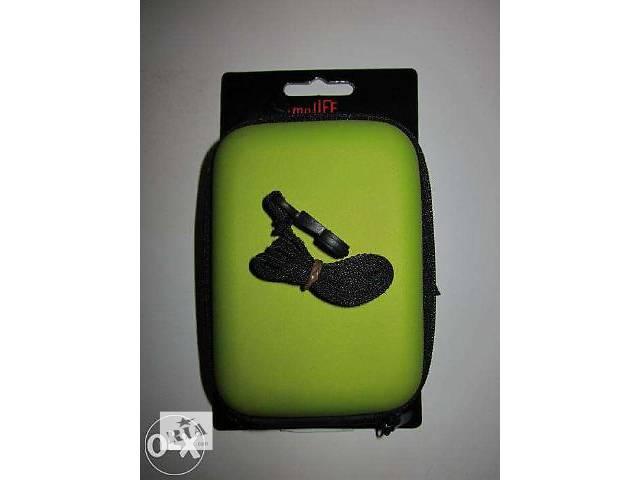 купить бу Чехол-сумочка для фотоаппарата Molife  в Киеве