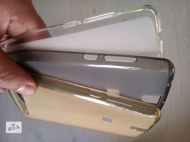 продам Чехол силиконовый на Elephone P8000 бу в Светловодске
