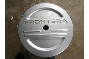 Чехлы запасного колеса Opel Frontera