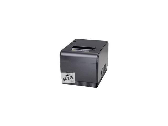 купить бу Чековый принтер Xprinter XP-Q800 в Киеве