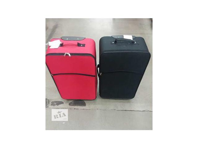 продам чемодан дорожный 51/34/18 подходит для ручной клади бу в Запорожье