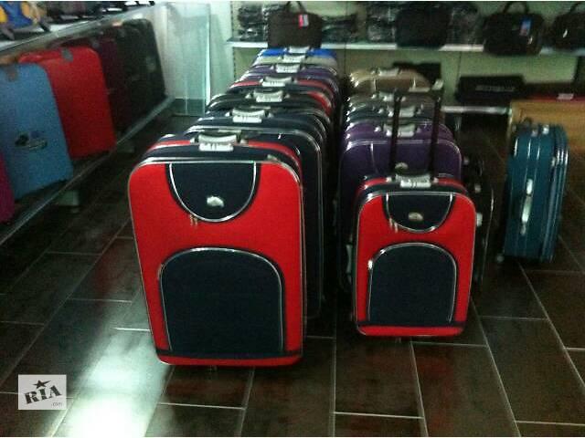 продам чемоданы Опт-розница бу в Хмельницком
