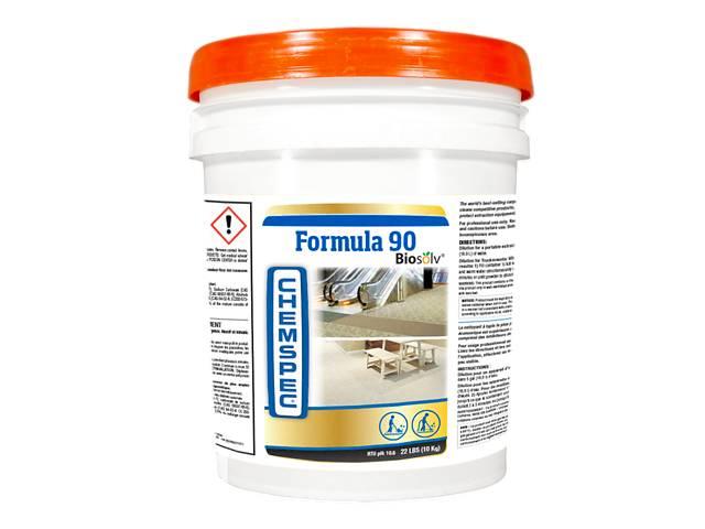 продам Chemspec Formula 90 Powder 10 кг. (Формула 90).  бу в Одессе