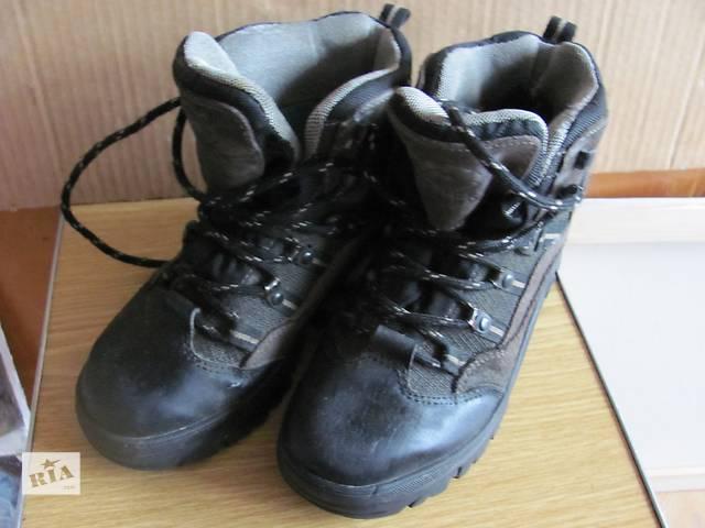 """Ботинки туристические """"Everest""""- объявление о продаже  в Львове"""