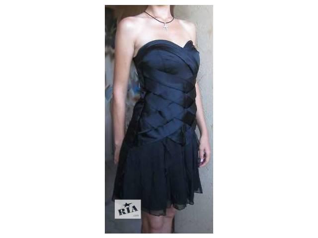 Черное платье Jane Norman- объявление о продаже  в Сумах