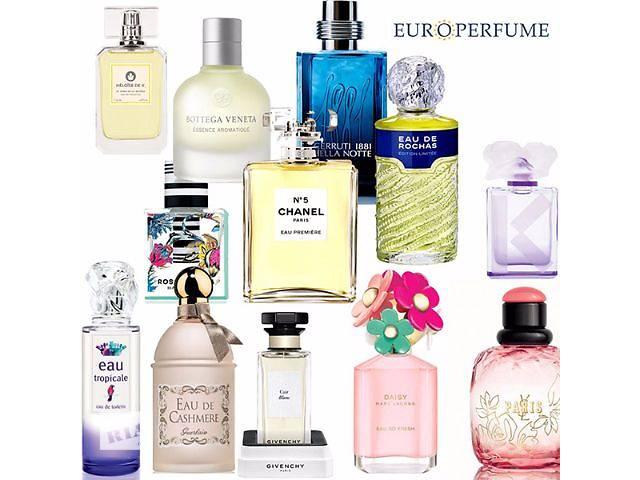 купить бу Чешская парфюмерия оптом в Киеве