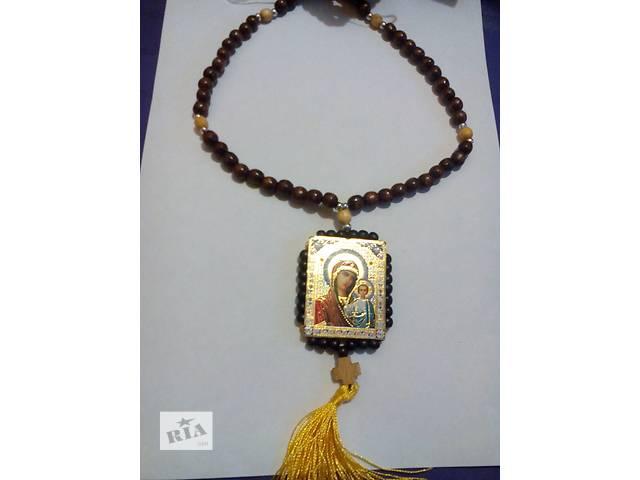 купить бу Четки с иконой в Бердянске