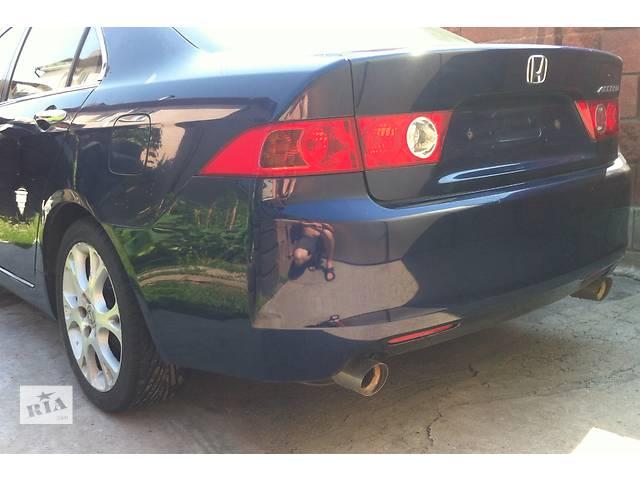 продам  Четверть автомобиля для  Honda Accord бу в Ровно