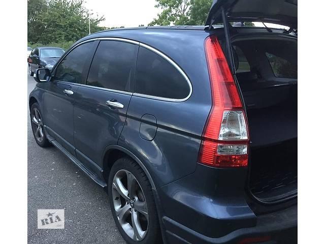 купить бу Четверть автомобиля для  Honda CR-V в Ровно