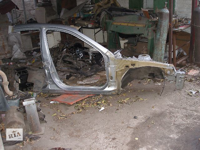 бу Четверть автомобиля для легкового авто Chevrolet Epica в Днепре (Днепропетровск)