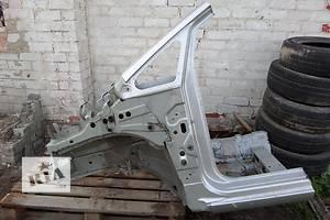 Четверть автомобиля Ford C-Max