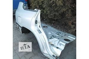 б/у Четверти автомобиля Toyota Land Cruiser 200