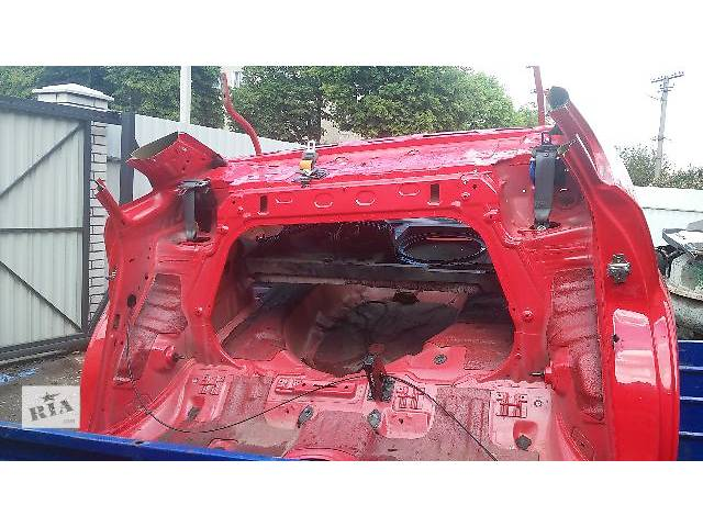 продам Четверть автомобиля для седана Chevrolet Lacetti бу в Тернополе
