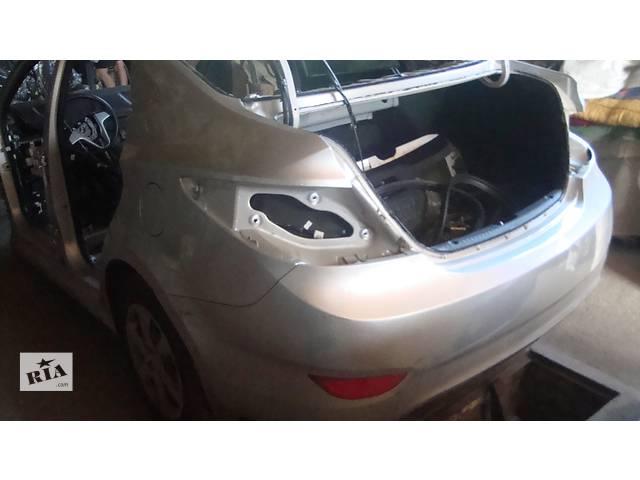 продам  Четверть автомобиля для седана Hyundai Accent бу в Умани