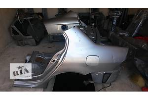 Четверти автомобиля Mitsubishi Lancer