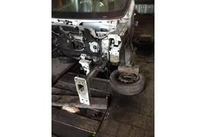 Четверти автомобиля Fiat Doblo