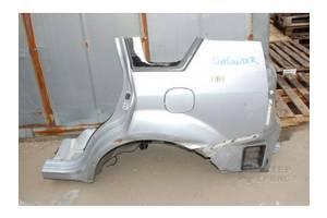 б/у Четверть автомобиля Mitsubishi Outlander XL