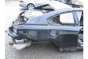б/у Четверть автомобиля BMW 6 Series (все)