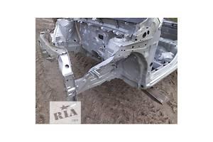б/у Четверть автомобиля Citroen C1