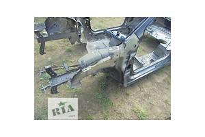 б/у Четверть автомобиля Citroen C2