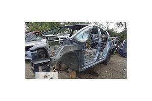 б/у Четверти автомобиля Citroen C4 Picasso