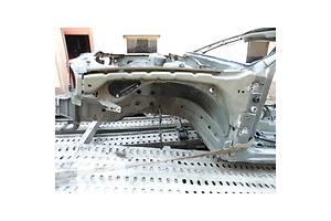 б/у Четверти автомобиля Jaguar X-Type
