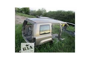 б/у Четверть автомобиля Jeep Patriot