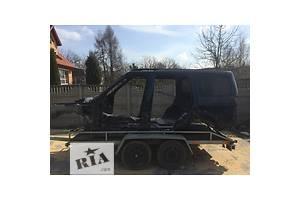 б/у Четверть автомобиля Land Rover Discovery