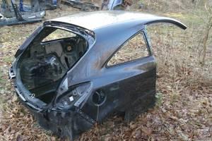 б/у Четверть автомобиля Opel Corsa