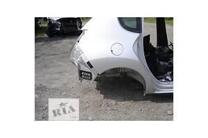 б/у Четверти автомобиля Peugeot 3008