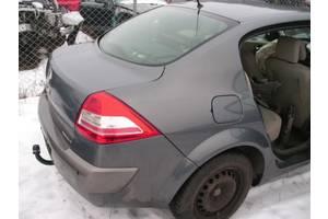 б/у Четверть автомобиля Renault Megane II