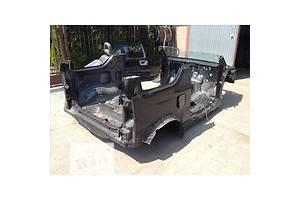б/у Четверть автомобиля Suzuki Jimny