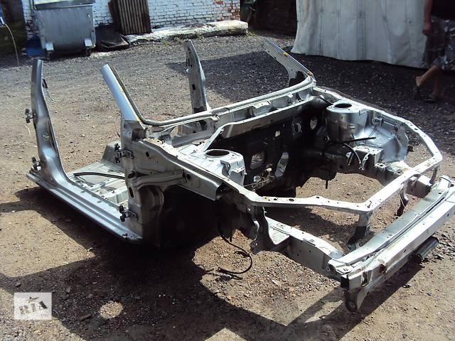 купить бу четверть (цена за 2 четверти)  Mitsubishi Lancer 9 в Чернигове