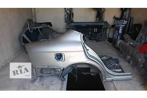 Четверть автомобиля Chevrolet Evanda