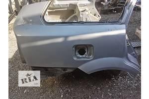 Четверти автомобиля Chevrolet Lacetti