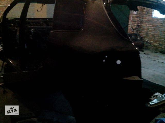 продам Четверть автомобиля задняя левая Subaru Tribeca 2009 бу в Львове